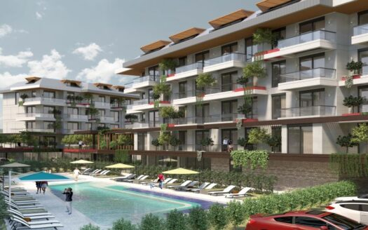 Greenlife Oba apartments for sale